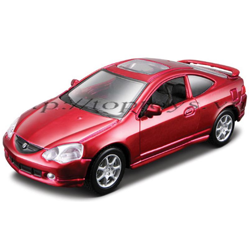 Xe mo hinh ti le 1:36 - Acura RSX type 2002 21001