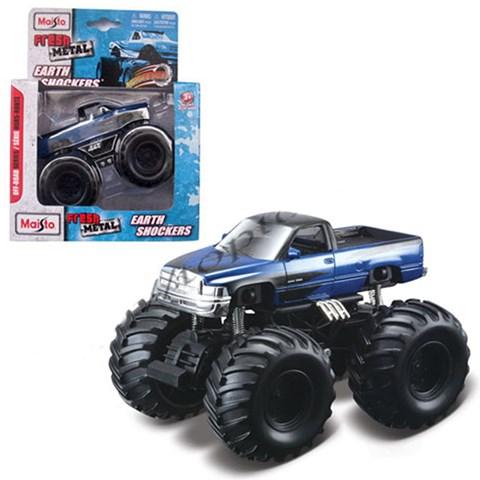 Xe Oto dia hinh EARTH SHOCKERS - Dodge Ram pickup 21144