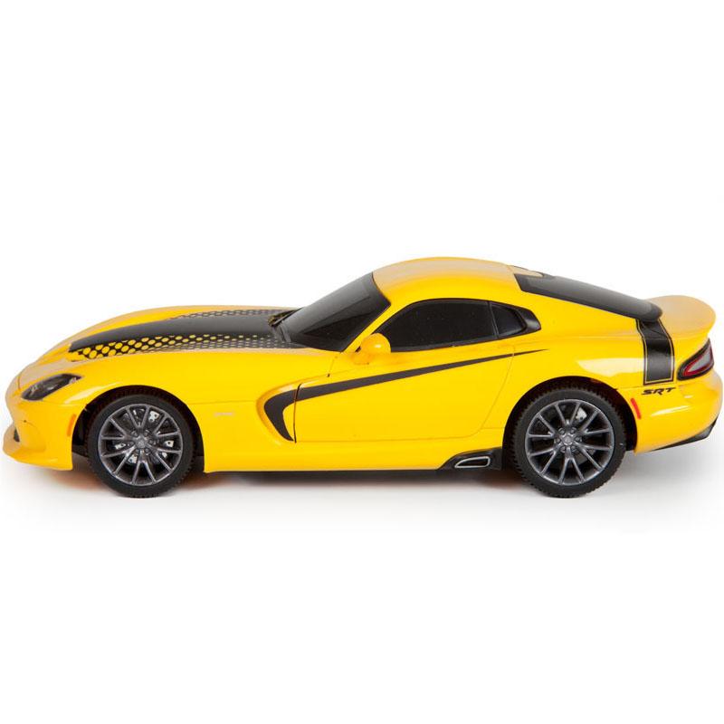 Mo hinh Maisto 81222 - 2013 SRT Viper