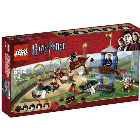 Do choi xep hinh Lego Harry Potter 4737