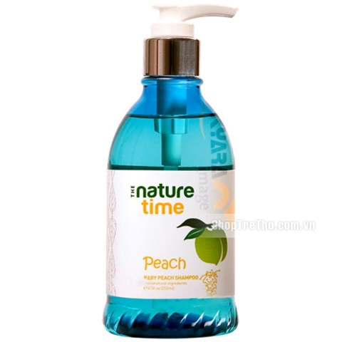 Dau goi dao tay Natural Time 50ml