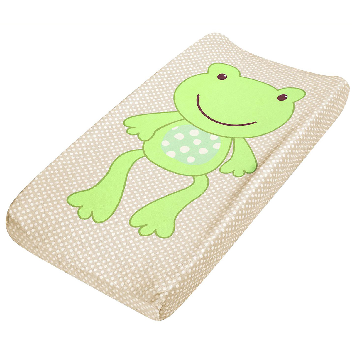 Ga boc dem thay ta Summer Frog xanh nhat