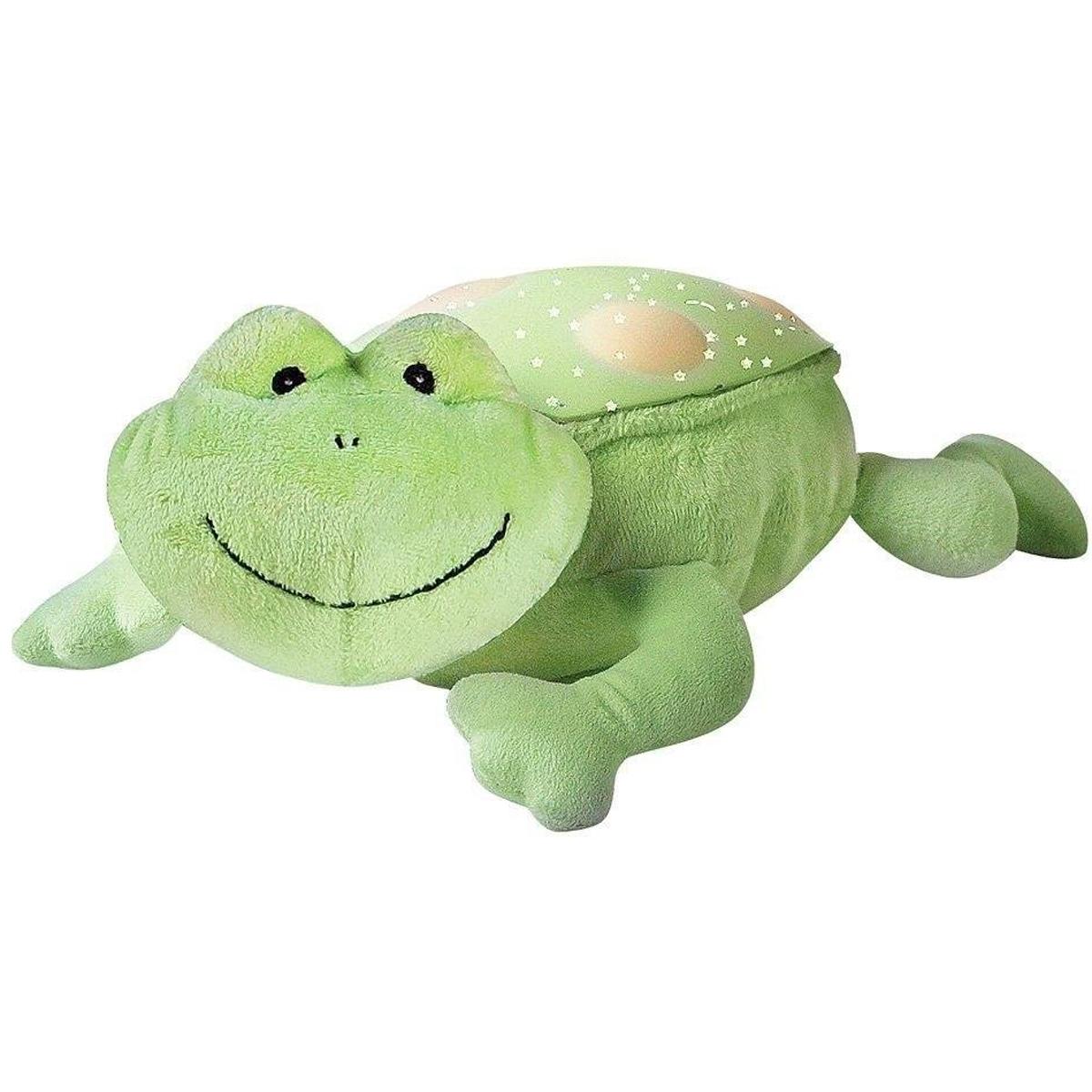 Den chieu sao ru ngu hinh chu ech Summer Slumber buddies Frog