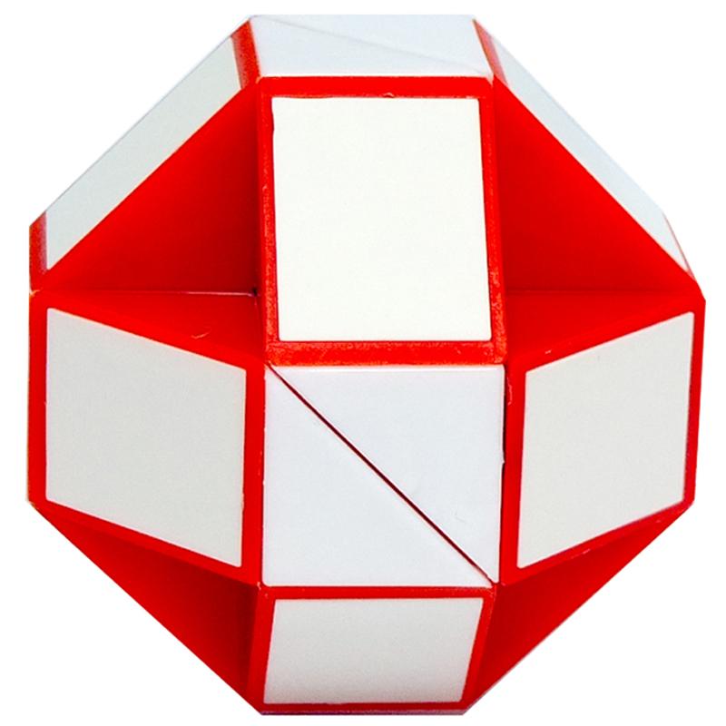 Do choi thong minh Rubik bien hinh