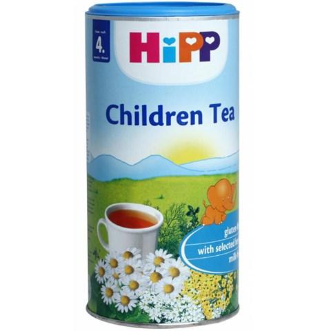 Tra dinh duong hoa tan Hipp nhu nhi