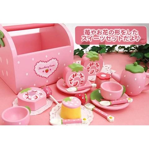 Bo bo do choi tiec Pudding hong Mother Garden-0114