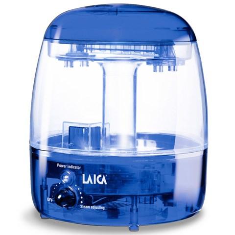 May tao hoi am va phun suong Laica HI3006 2 trong 1