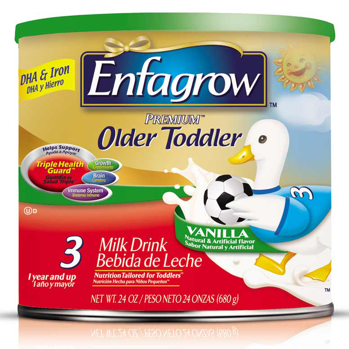 Sua Enfagrow Older Toddler so 3 680g