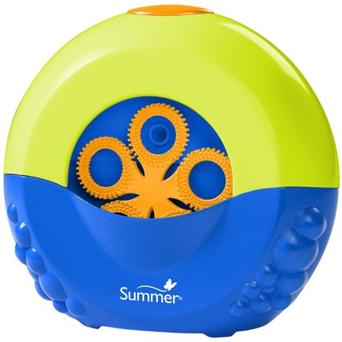 Do choi phun bong bong Summer 08284 - Tub Time Bubble Maker