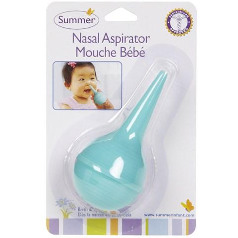 Hut mui mau xanh Summer 14384 - Nasal Aspirator