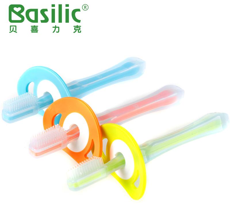 Ban chai danh rang silicon Basilic