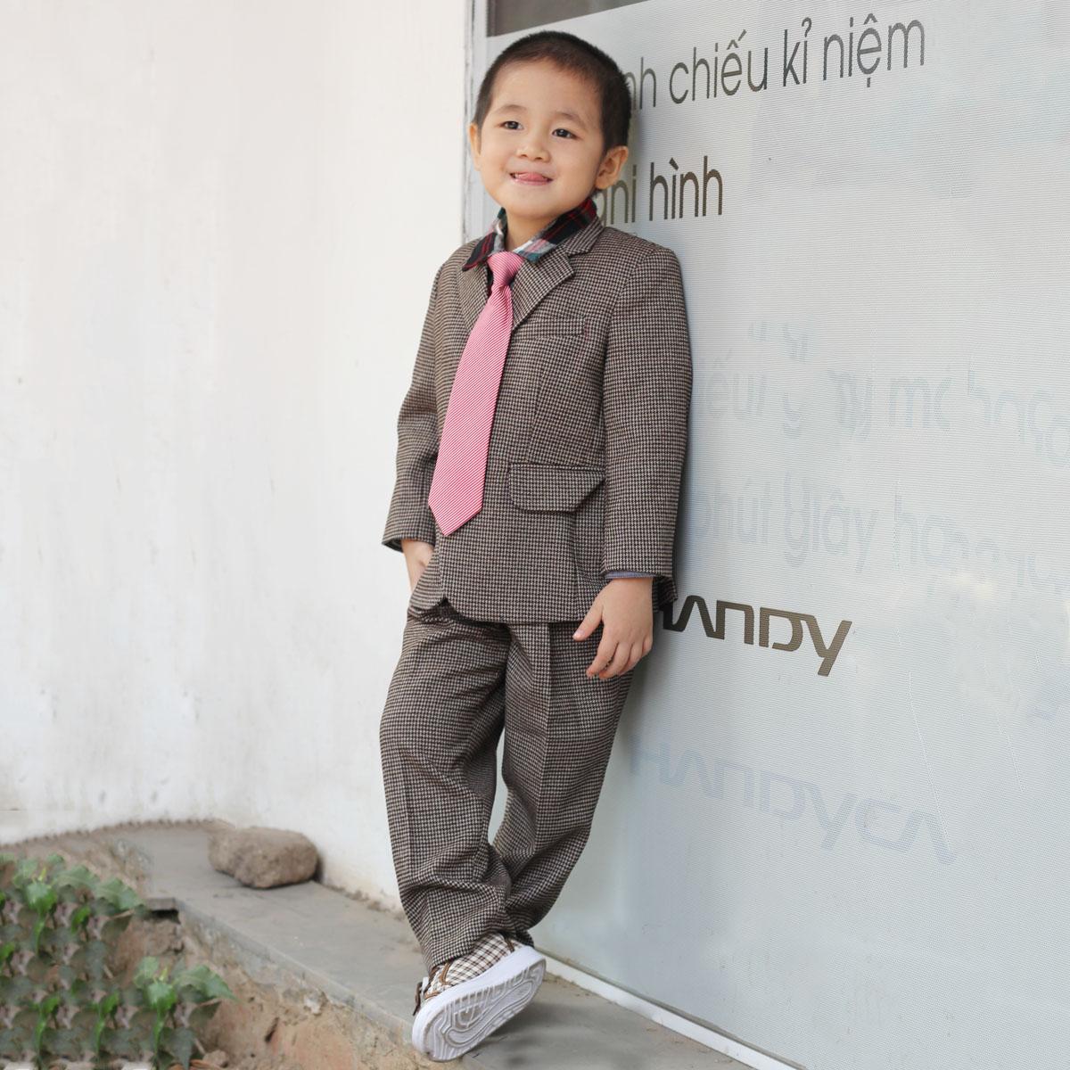 Bo Comple cho em be Duc Huy nhieu mau & size