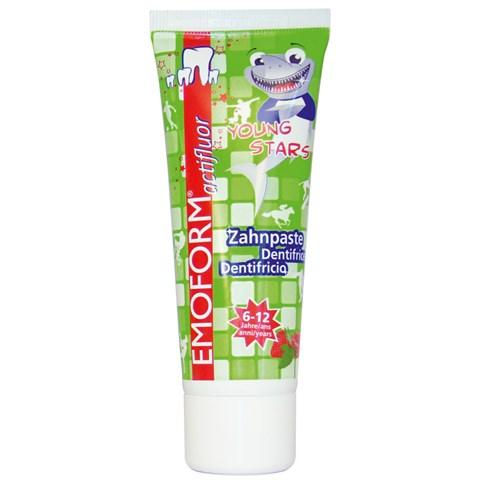 Kem danh rang cao cap Emoform ® actifluor Youngstar Toothpaste