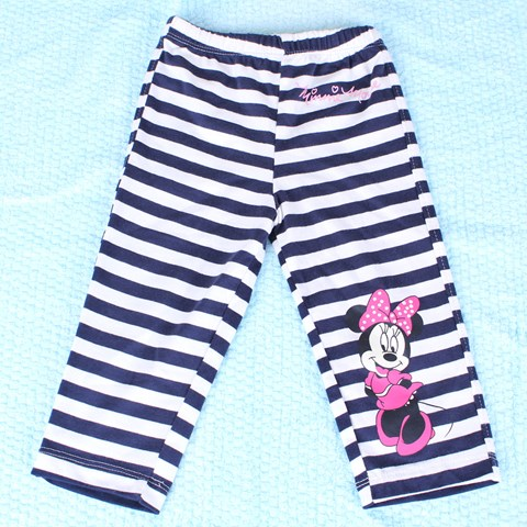 Quan Legging cho be 0035 Made in Viet Nam