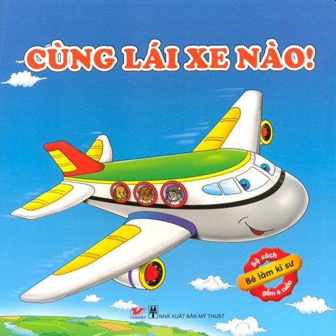 Be lam ky su - Cung lai xe nao