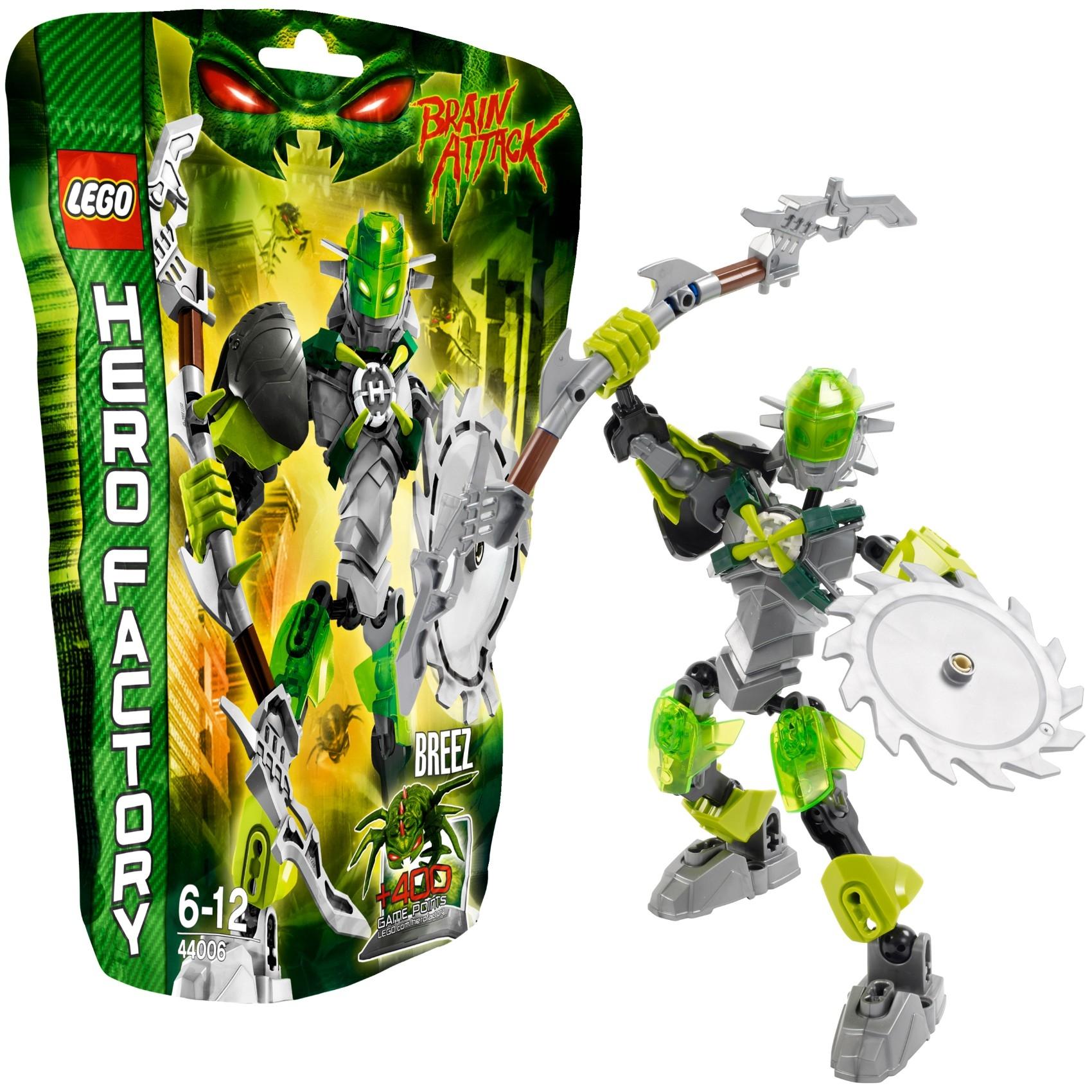 Lego factory 44006
