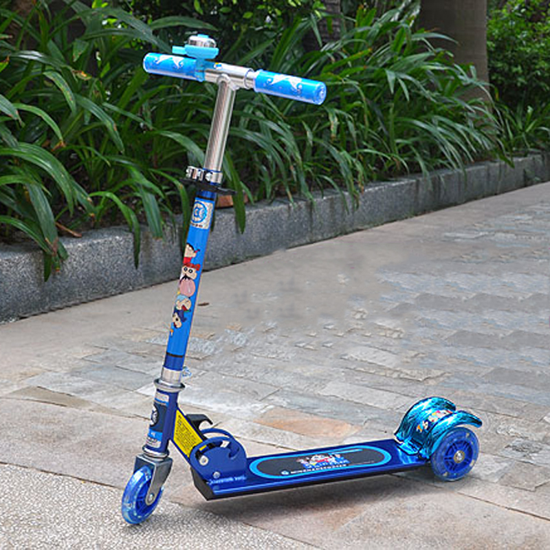 Xe truot Scooter 2009S