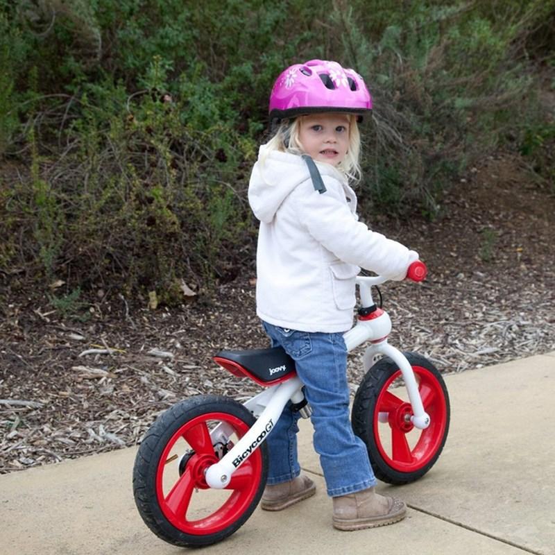 Xe đạp cân bằng Balanced Joovy