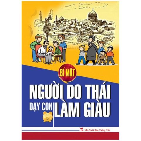 Bi mat nguoi Do Thai day con lam giau
