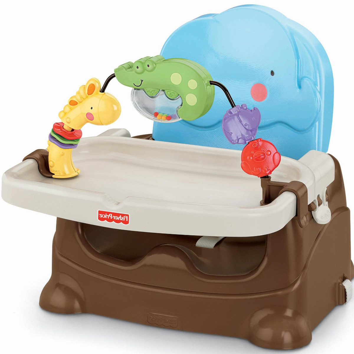 ghe an bot Fisher Price