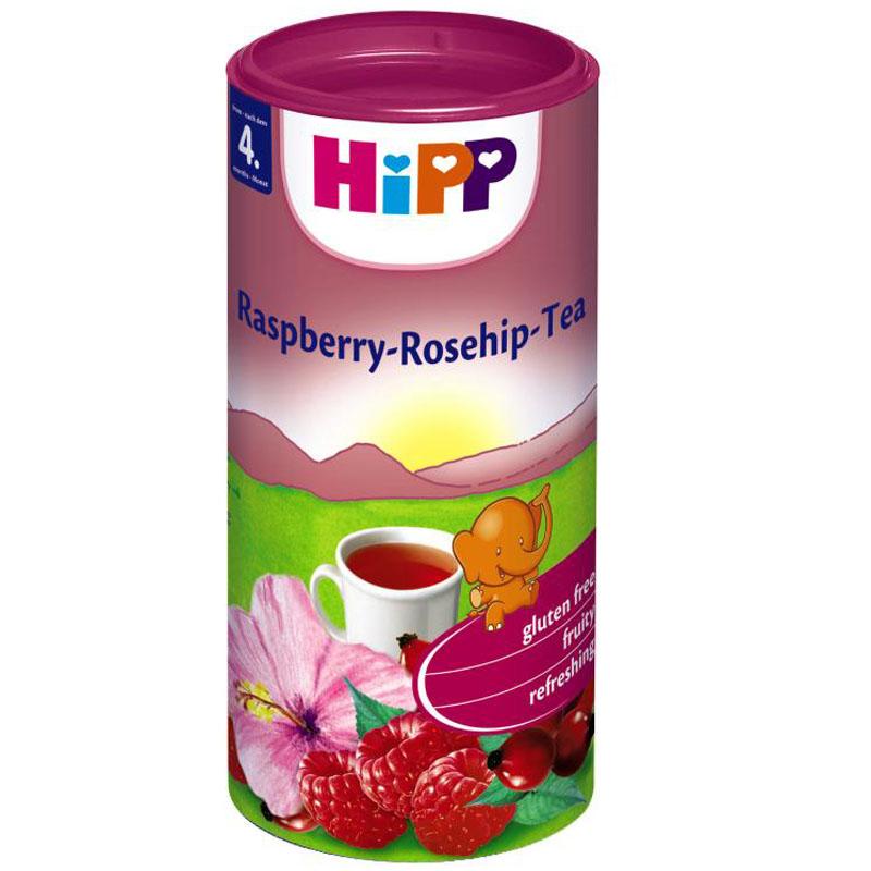 Tra dinh duong hoa tan HiPP mam xoi
