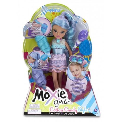 Bup be MoxieGirlz Toc ca tinh 522966 - Sophina