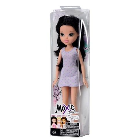 Moxie Girlz Basic Doll 16pc Asst 110774 - Lexa tim