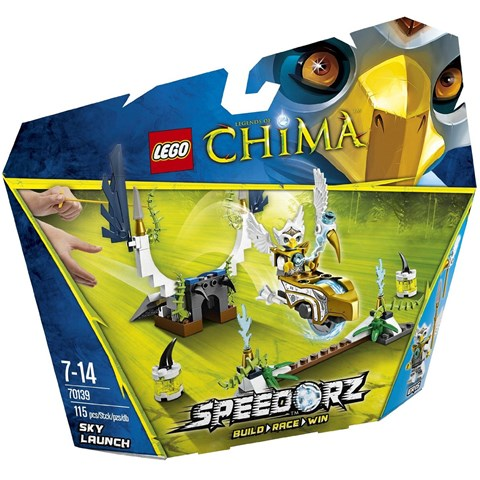 do choi lego chima Chim Ung Cat Canh