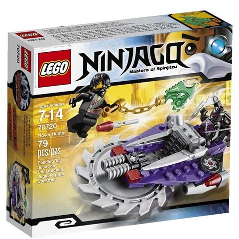 Do choi LEGO Ninjago 70720 - Co May Cua