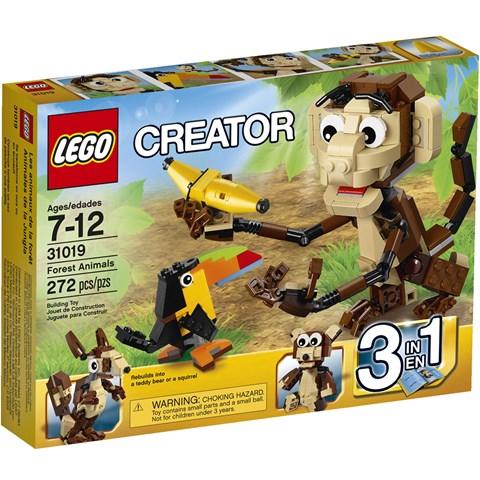 Do choi Lego 31019