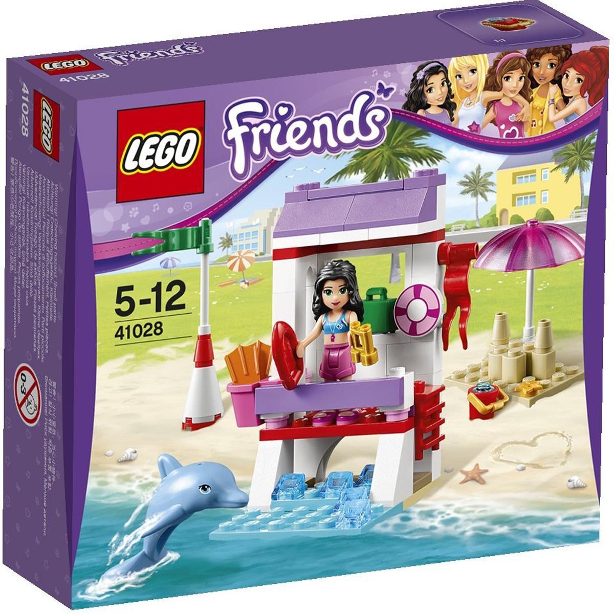 Do choi LEGO Friends 41028
