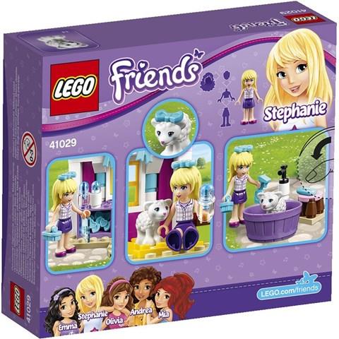 Do choi LEGO Friends 41029