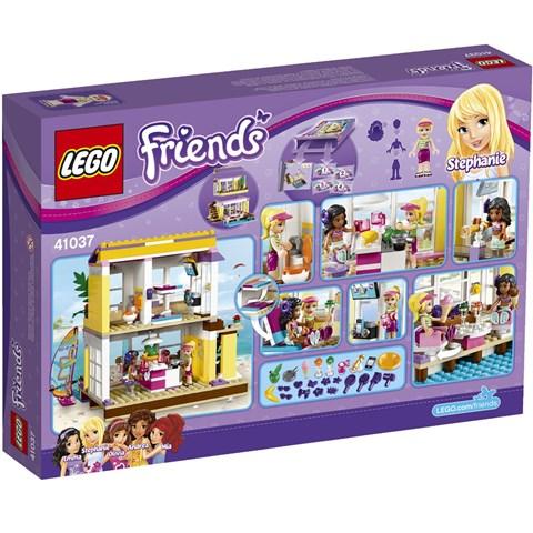 Do choi LEGO Friends 41037
