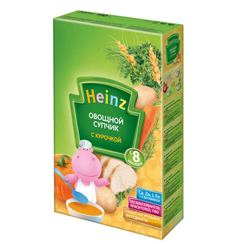 Bot an dam Heinz Nga vi ga 160g