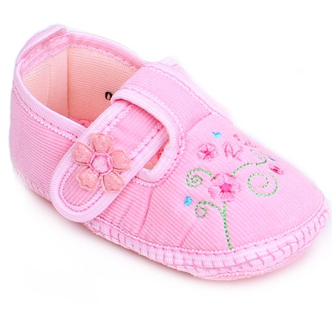 Giay cho be RB Baby booties Shoes 002-2119 LB