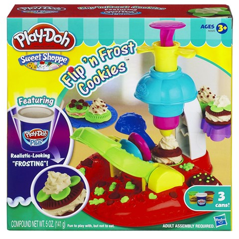 Do choi Play-Doh Thien duong banh ngot