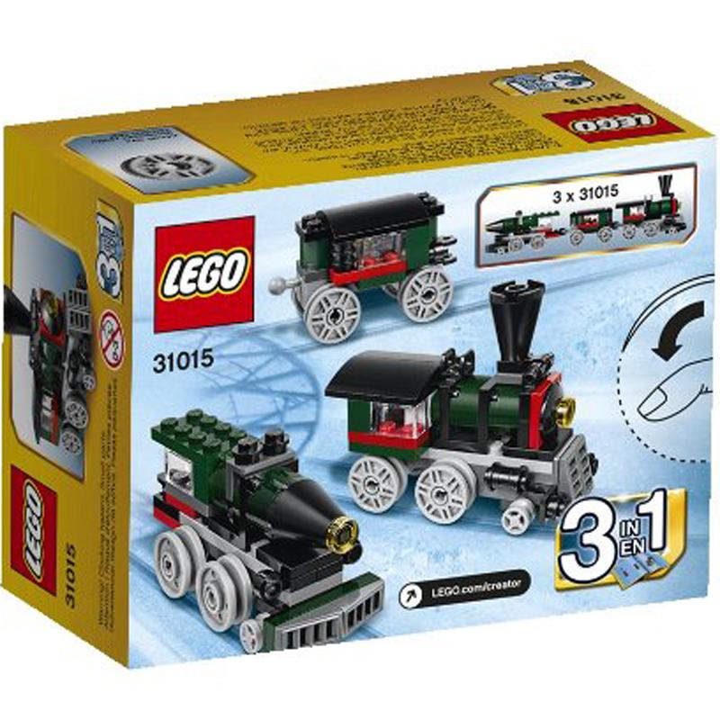 Do choi LEGO Creater 31015