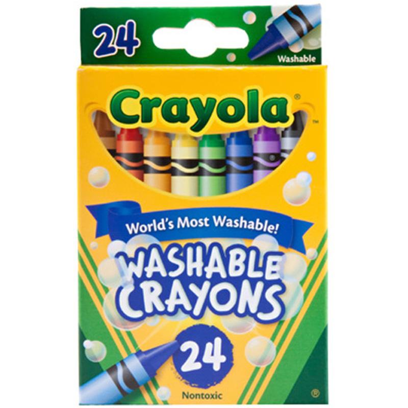 But sap 24 mau - Crayola 526924Q000