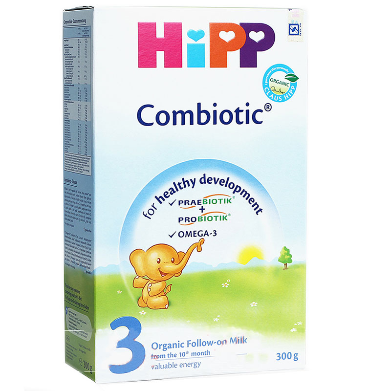 Sua bot HiPP so 3 Combiotic 300g