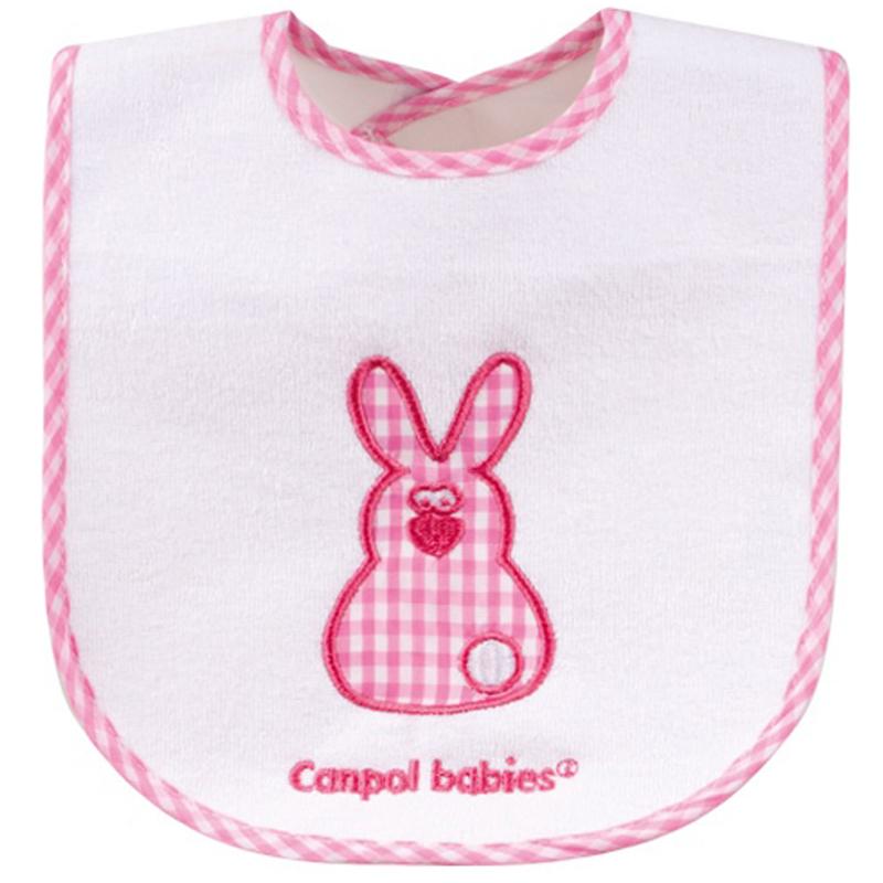 Yem Canpol cotton voi va tho 15/101