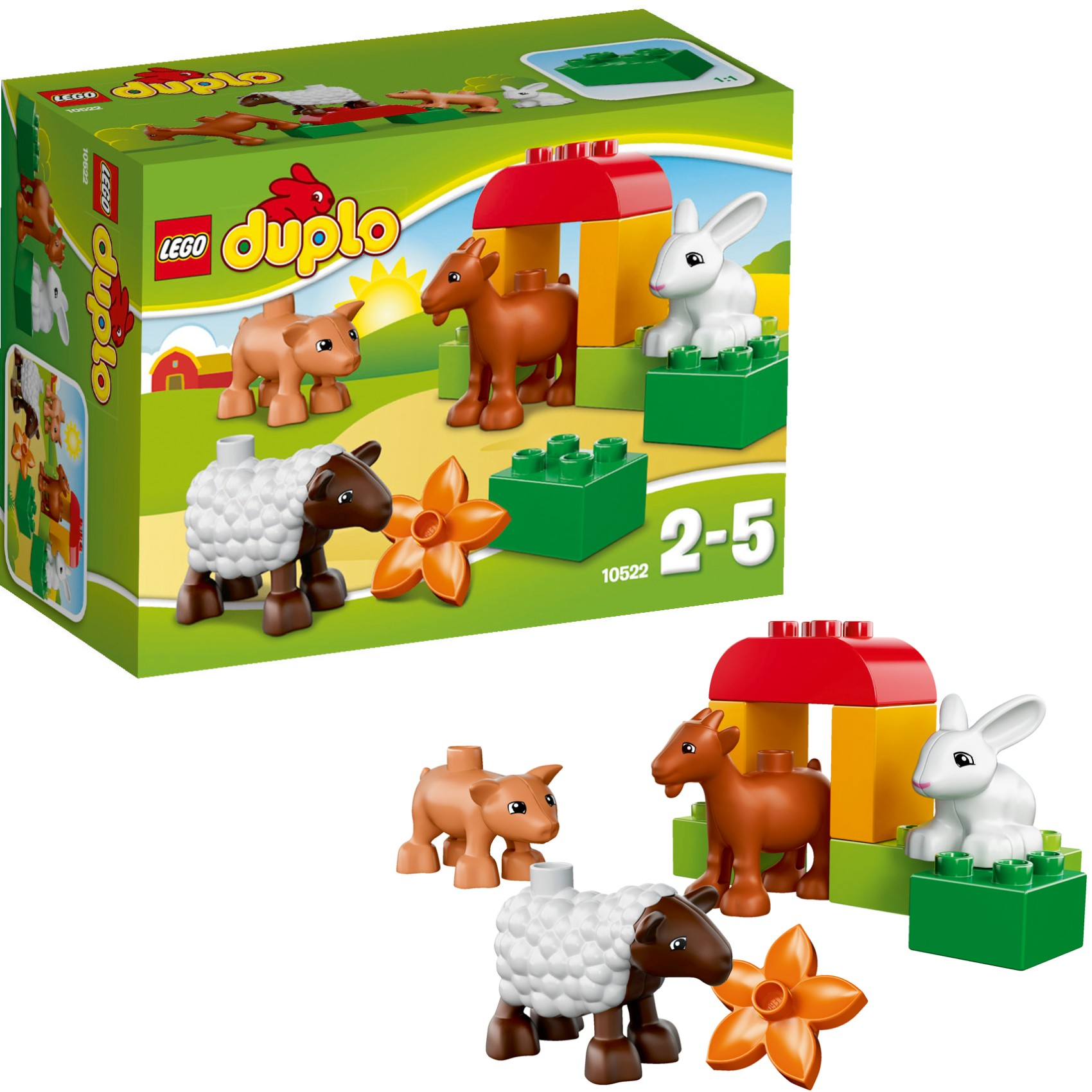 Lego Duplo 15022