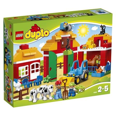 Lego duplo 10525