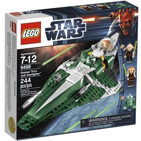 Do choi Lego Star Wars 9498