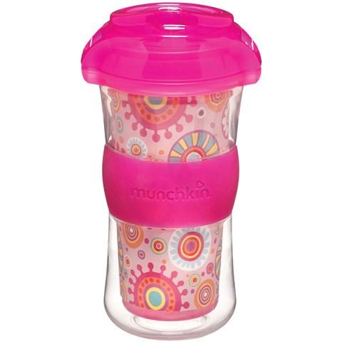 Coc giu nhiet Munchkin 15400 BigKid 9oz insulated BigKid Cup