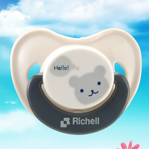 Ty ngam Richell RC98033