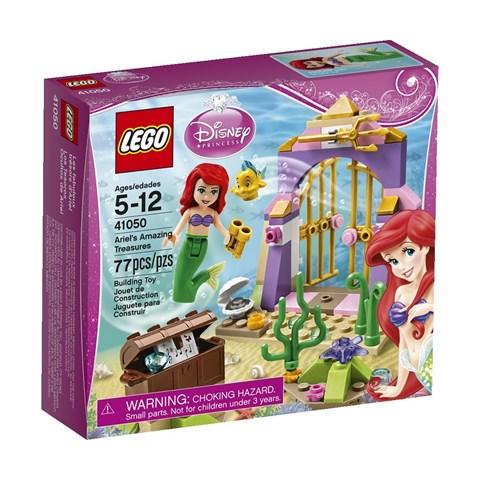 Do choi Lego Disney Prince 41050 - Cuoc phuu luu cua Ariel