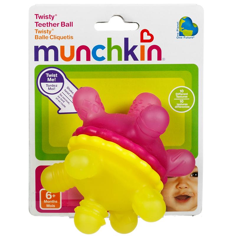 Gam nuou Munchkin 75401 hinh qua bong