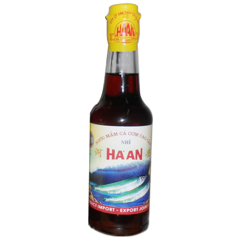 Nuoc mam Ha An - 50ml