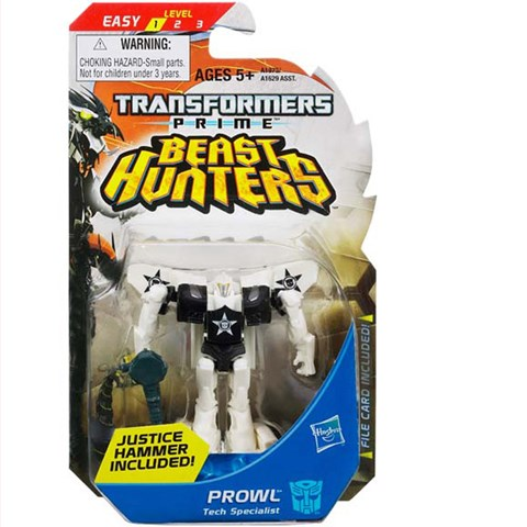 Do choi Transformer - Robot bien hinh Prowl Legion