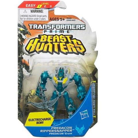 Do choi Transformer - Robot bien hinh Rippersnapper Legion